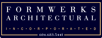Formwerks Architectural Inc.